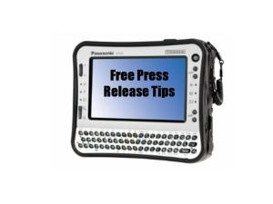 Free press release tips available through Business Wire webinars