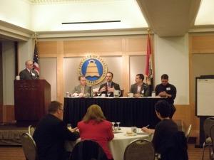 Cleveland Social Media Panel