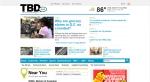 TBD.com Homepage