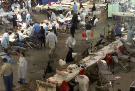 Remote Access Medical Staged an Event in Oaklanda, California
