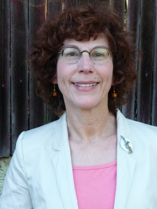 Sandy Malloy, Senior Information Specialist
