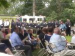 Borough of Ramsey 9/11 Remembrance