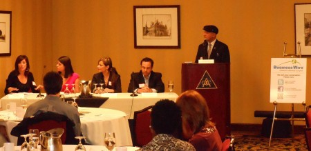 Reaching the U.S. Hispanic Market, a BW Media Panel