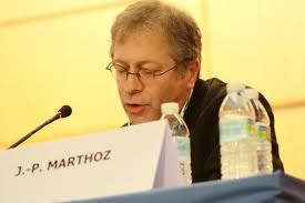 Jean-Paul Marthoz
