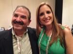 Danny Selnick & Pilar Portela