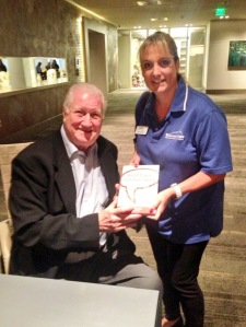 Virgil Scudder Book Signing PRSA FL 2013_1