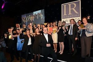annual IR Magazine Awards ‒ Europe