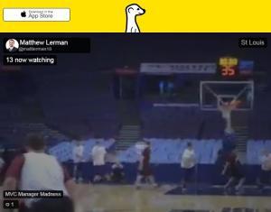 basketball meerkat